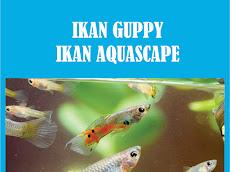 4 Ikan Cocok Untuk Aquascape Anda