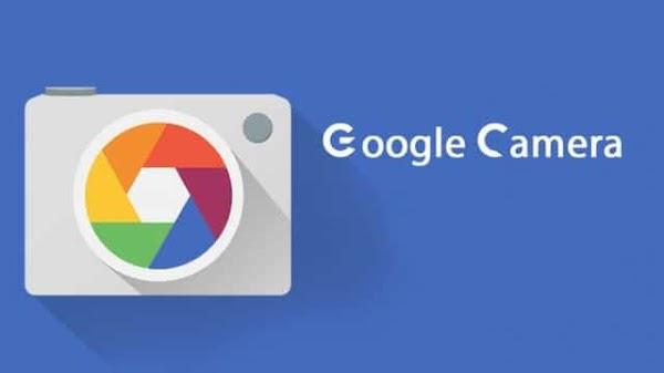 Google Camera 7.2.016.279154257 [Latest]