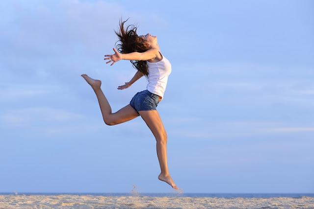zıplayarak zayıflama