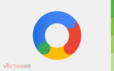 Google Marketing Platform New 2020 Logo - Download Vector File CDR (CorelDraw)