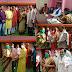 मंत्री सुश्री मीना सिंह जी का उमरिया आगमन