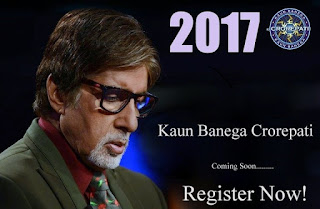 KBC 2017 Registration Date And Process