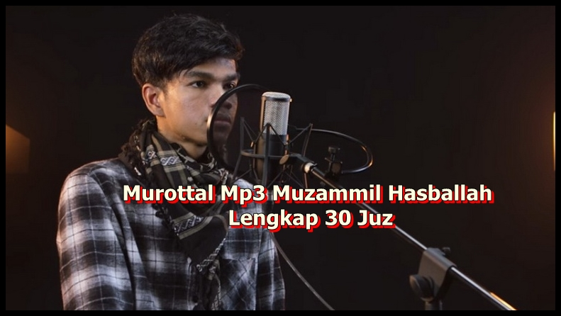 Download muzammil hasballah mp3