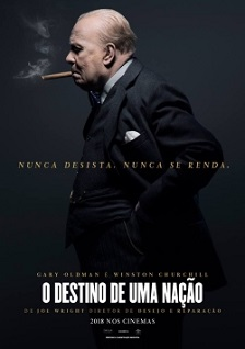 O Destino de Uma Nação 2018 Torrent Download – BluRay 720p e 1080p Dublado / Dual Áudio