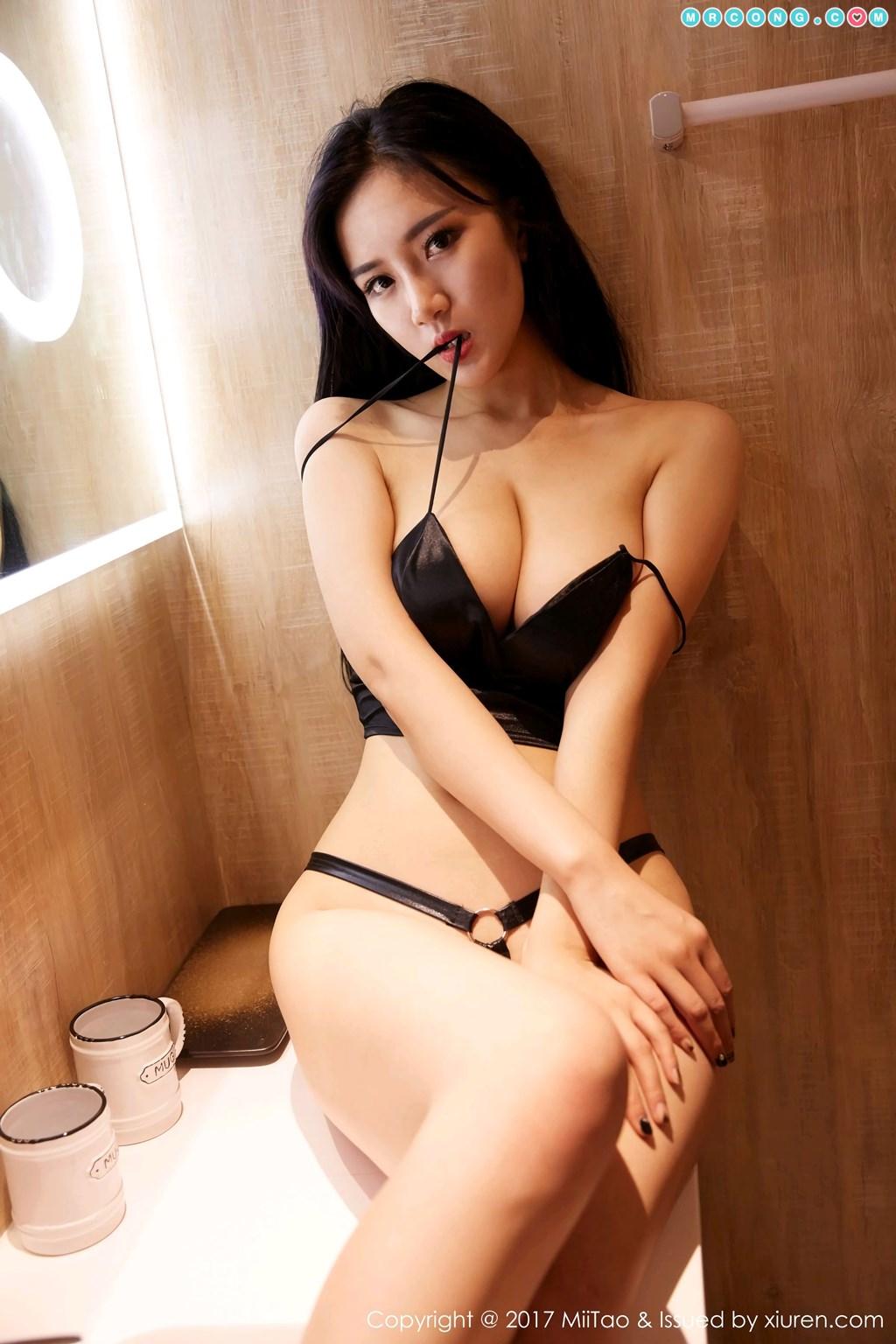 Image MiiTao-Vol.076-Meng-Xi-MrCong.com-027 in post MiiTao Vol.076: Người mẫu Meng Xi (梦溪) (56 ảnh)