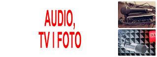 MOMENTALNO I BESPLATNO POSTAVLJENJE PLAVIH OGLASA ZA AUDIO, TV, FOTO