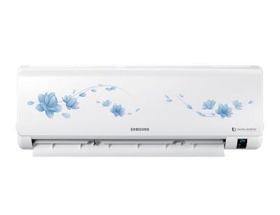 AC Samsung Inverter 2018