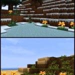 wa Wayukian Resource Pack  Minecraft 1.7.5/1.7.4 indir