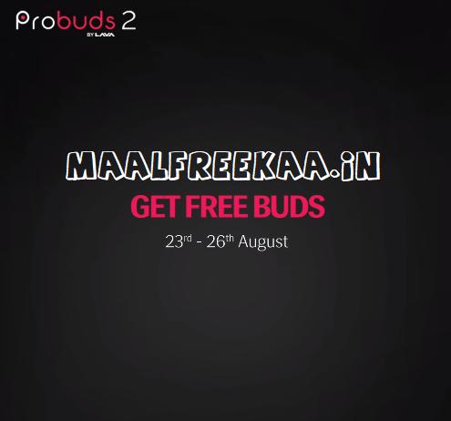 Win Free Probuds 2 FREE