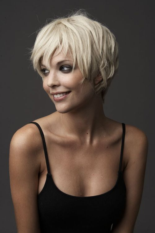 Very-Short-Haircut-for-Women-with-Fine-Hair
