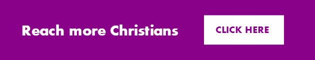 Advertise in Christian blog
