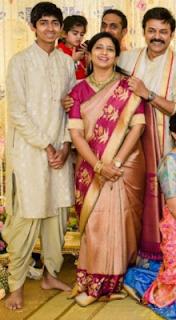 Venkatesh Son