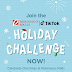 5 TikTok Ways to Keep Up the Holiday Spirit + Win Prizes From Robinsons Malls,Too!