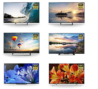 sony bravia led tv sale