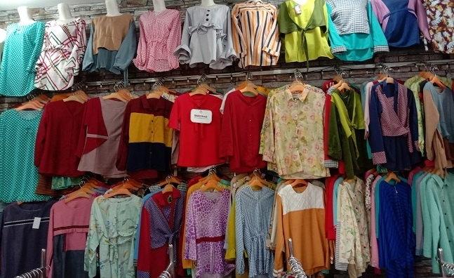 Supplier Baju Untuk Dijual Lagi