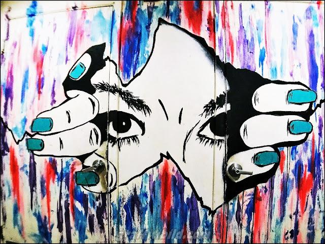 Street art Miami wynwood