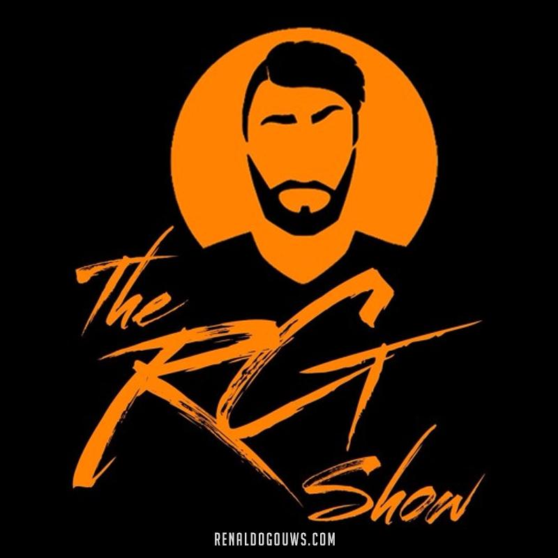 Renaldo Gouws   The RG Show #002 - Farm Murders and White Privilege