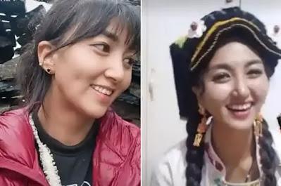 مروع للغاية! تموت مدونة الفيديو الصينية بعد أن أشعلها زوج سابق أثناء البث المباشر ، مما يثير الغضب