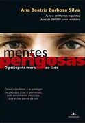 Capa do livro Mentes Perigosas