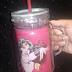 Copo jarra. O copo que está bombando no Instagram!