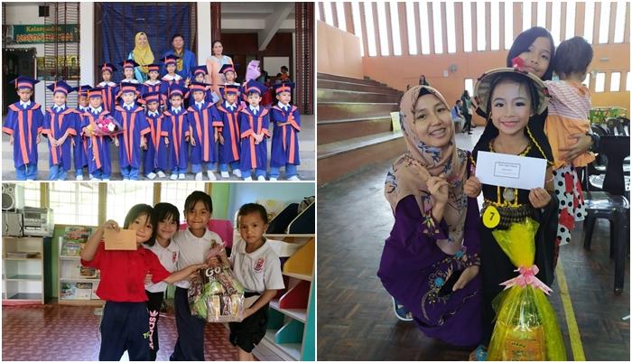 AnugeCabaran Cikgu Dahlia Sebagai Guru Pra Sekolah Di Pedalaman