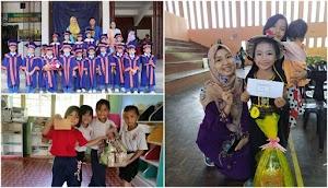 Anugerah Guru Inspirasi McDonalds 2021 | Cabaran Cikgu Dahlia Sebagai Guru Pra Sekolah Di Pedalaman