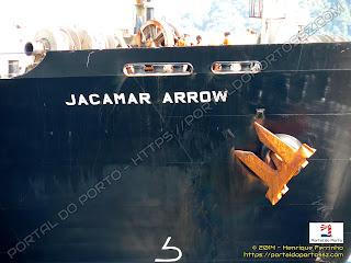 Jacamar Arrow