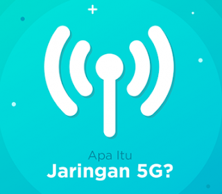 What is a 5G network