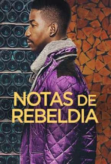 Review – Notas de Rebeldia