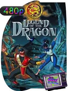 La Leyenda Del Dragón [2006] Temporada 1 [480p] Latino [GoogleDrive] SilvestreHD