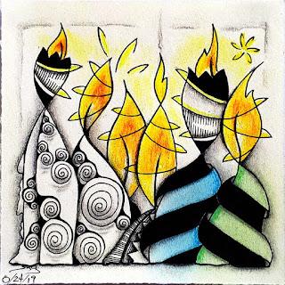 IAST challenge #302 with tangles Decoo, Firecracker, Jonqal, Joy