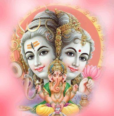 Shivji ki images