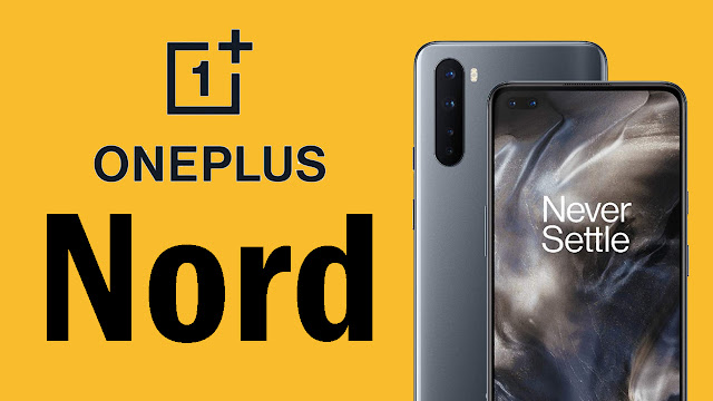 سعر ومواصفات هاتف وان بلاص Oneplus Nord