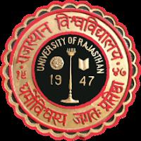 Rajasthan University Time Table 2018
