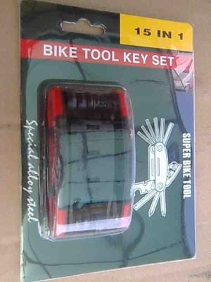 biketool 15in1
