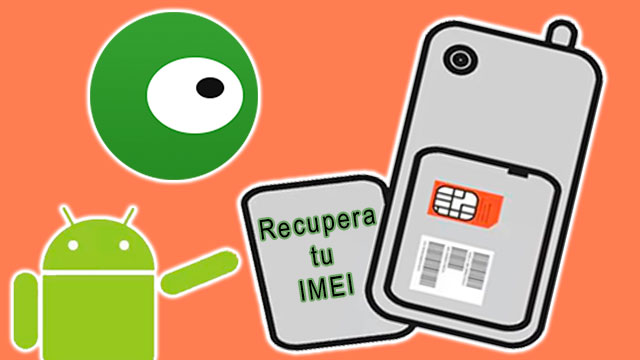 cambiar imei con Chamelephon