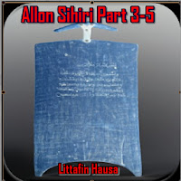 Allon Sihiri Part 3-5 Apk Download for Android