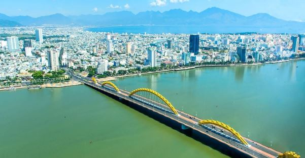Da Nang travel experience