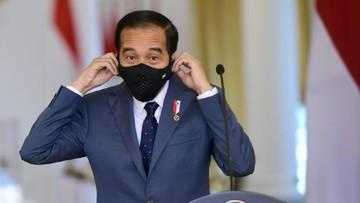 RR: Kalau Diserahkan pada Jokowi, Kondisi Krisis Baru Beres Satu Setengah Tahun Lagi