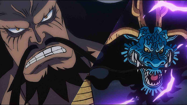 Not Kaido, this villain will fight with Luffy in Wano!