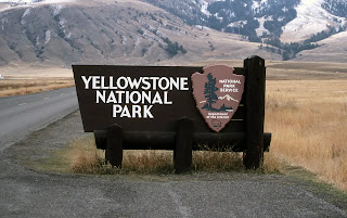 11 Incredible and Supportable Yellowstone Public Park Examples • Success City