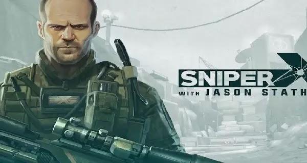 game sniper android ringan