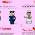 Community Helpers (IM's) Ready to Print