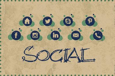 Media sosial sebagai cara praktis mendapatkan referral