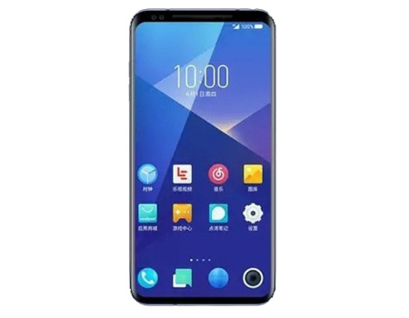 هاتف ليكو Le X اول جوال للشركة