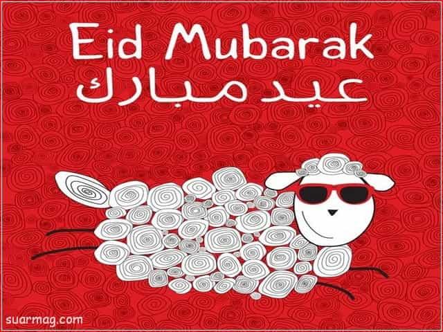 بوستات عيد الاضحى 13 | Eid Al-Adha Posts 13