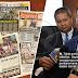 'Media perlu berlaku adil, tak perlu nak berat sebelah' - Pemimpin UMNO seru media tak sekat berita dari BN