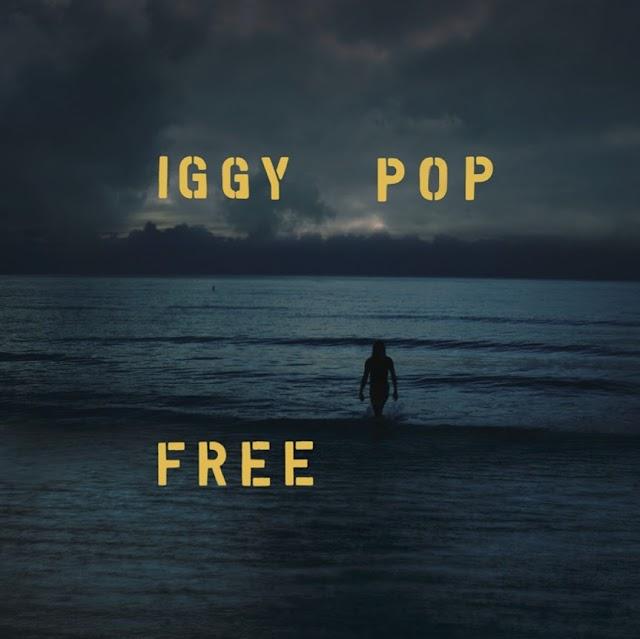 Dobradinha de novidades: Iggy Pop lança single e anuncia data de lançamento do novo álbum