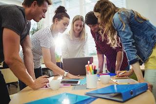 4 Cara Menyelesaikan Masalah Dalam Organisasi Dengan Benar