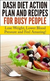 Diet To Lower Blood Pressure